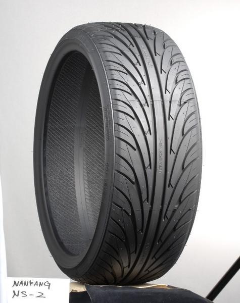 #RH NAQマキシライト17インチ !205/40-17タイヤ付き新品セット(要在庫/納期確認)_画像3