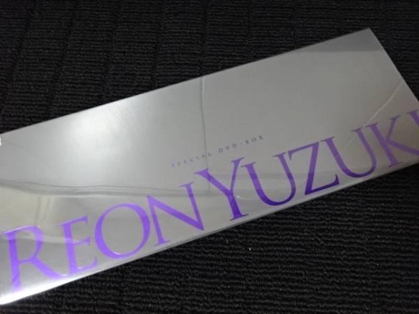 宝塚歌劇/柚希礼音/ REON YUZUKI Special DVD-BOX グッズの画像