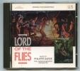 ●廃盤レア「蝿の王」フィリップ・サルド