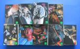 cherry1998129 - 文庫版 『姑獲鳥の夏』 他 京極夏彦  9冊  講談社文庫
