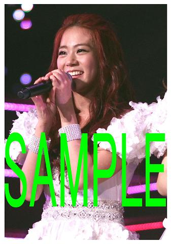 KARA スンヨン 1ST JAPAN TOUR 2012 KARASIA 写真20枚 横アリ b