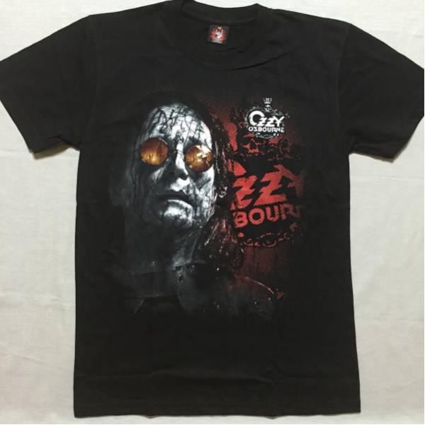 バンドTシャツ  オジー オズボーン(OZZY OSBOURNE) 新品L