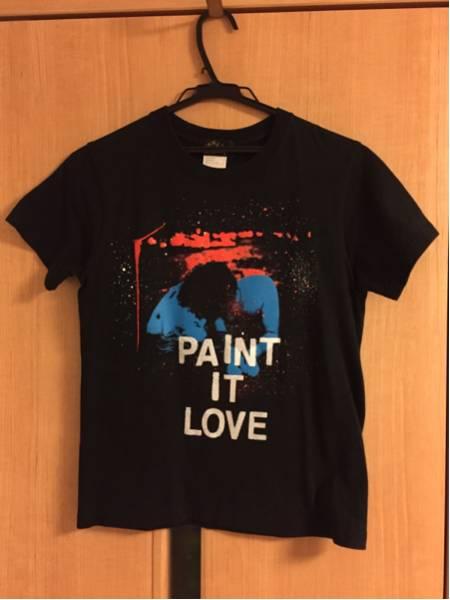 美品 The Birthday PAINT IT LOVE TOUR'09 Tシャツ サイズ150