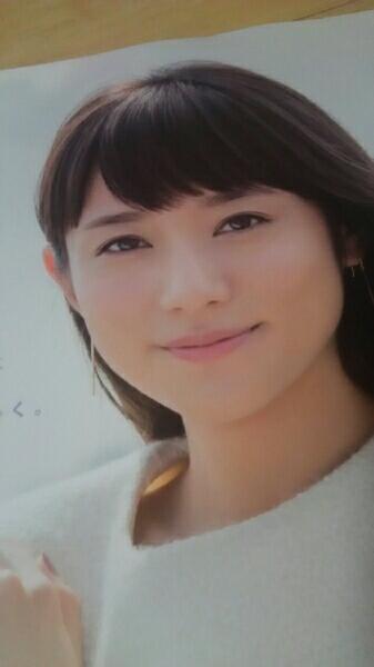 木村文乃 B2ポスター 新品未使用 非売品 販促品 訳アリ グッズの画像