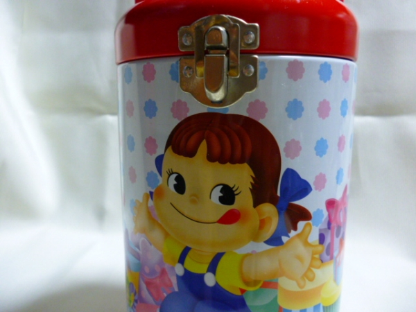 ペコちゃん★缶バッグ_画像3