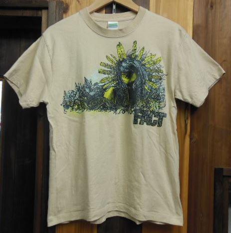 FACT Tシャツ 10-FEET ELLEGARDEN RADWIMPS back number androp