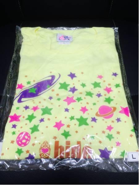 hide MUSEUM 2013 Tシャツ D惑星 Lサイズ 東京限定 レア グッズ