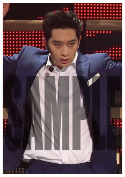 2PM チャンソン ARENA TOUR 2013 LEGEND OF 2PM 写真20枚