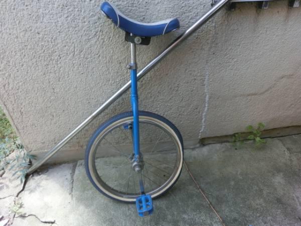 一輪車 _画像1