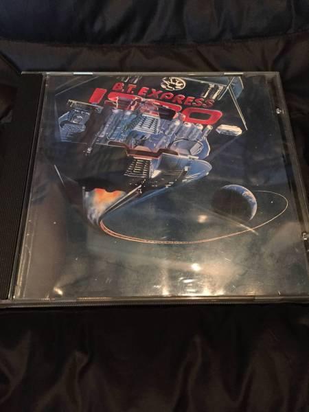 B.T.EXPRESS/ 1980 レアグルーヴ ダンクラ Soul Funk Disco Classics アーバンメロウ ファンク ディスコ ソウルクラシック