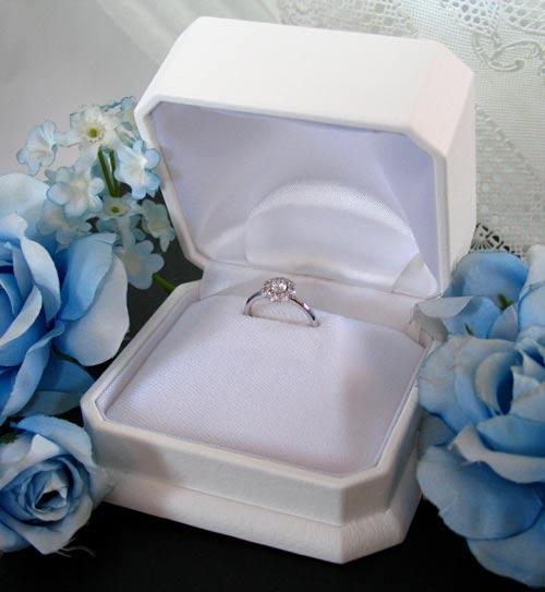 婚約指輪箱 エンゲージケース 結納 プレゼント付 冠婚葬祭★結婚式★ウェディング★指輪ケース★婚約指輪入れ★プレゼント付き★_あなたのリングを素敵に演出します。