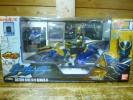 仮面ライダー龍騎 1/10 疾風の翼 ダークレイダーR/Cラジコン