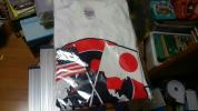 藤波WWE殿堂入りTシャツ
