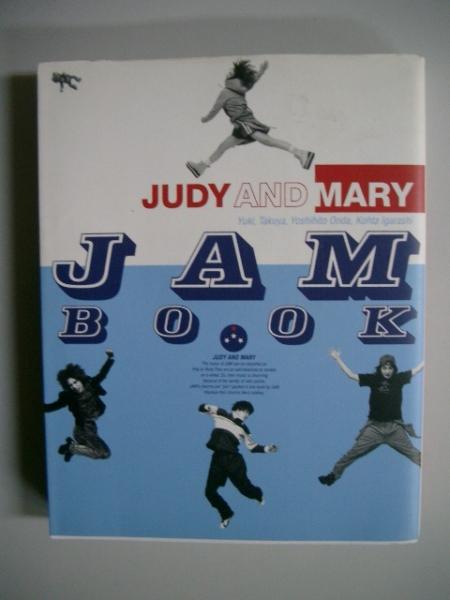 JUDY&MARY  ● JAM BOOK