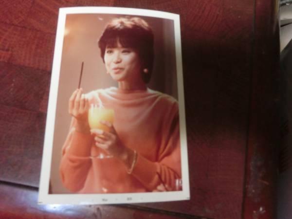 生写真 松田聖子 1983年