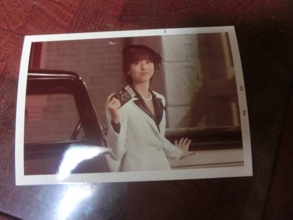 生写真 松田聖子 1983年 2