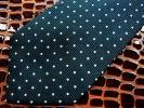 ★SALE【USED並品】№0266【ISM】コムサイズムのネクタイ♪