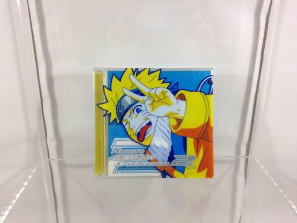 ★NARUTO ナルト ベストヒット2 YUKI.サンボマスターなど ライブグッズの画像