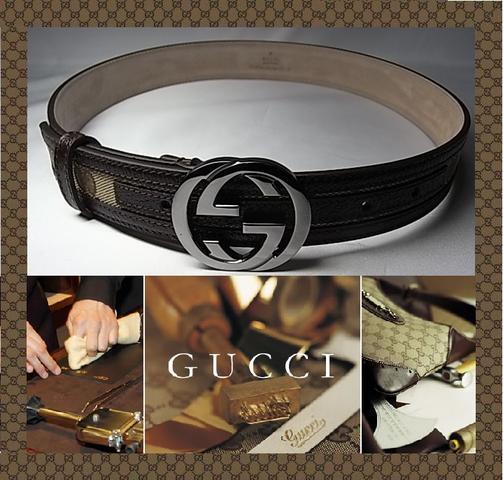 GUCCI グッチ インターロッキングGバックル レディースベルト サイズ:70 114874・1476 メーカー希望小売価格(税込):46440円 確実本物 新品