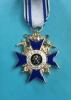 ドイツ バイエルン王国 剣付き3級戦功章