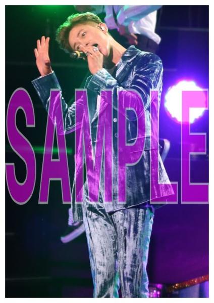 超新星 グァンス LIVE TOUR 2015 Girl Friends 写真20枚c