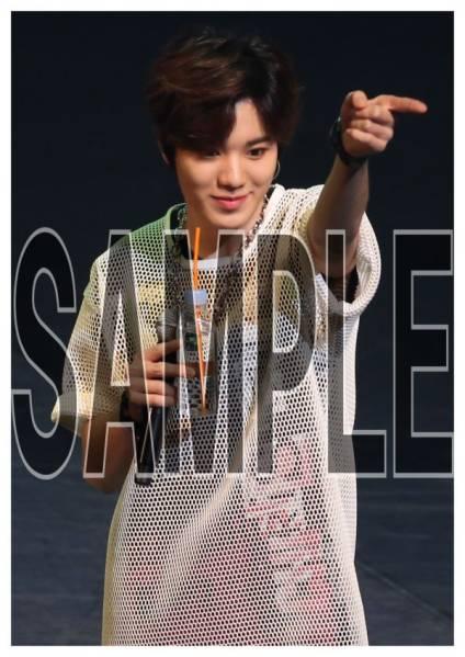 INFINITE ソンジョン 2016 PREMIUM LIVE 1/26 横浜 写真12枚b