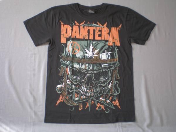 バンドTシャツ  パンテラ(Pantera) 新品 M