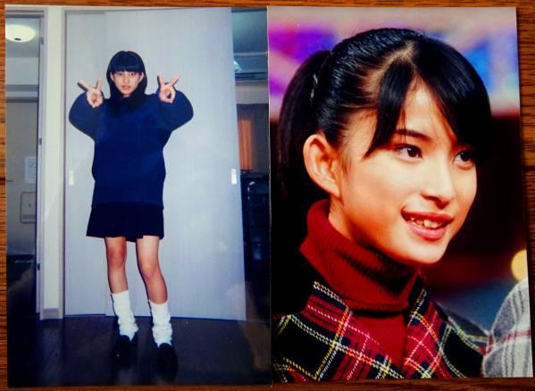 ★レア・新品★SPEED 写真 2枚セット ⑥/TAKAKO 上原多香子