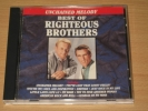 gake1104 - CD「BEST OF RIGHTEOUS BROTHERS」