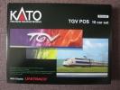 KATO SNCF TGV POS 10両セット
