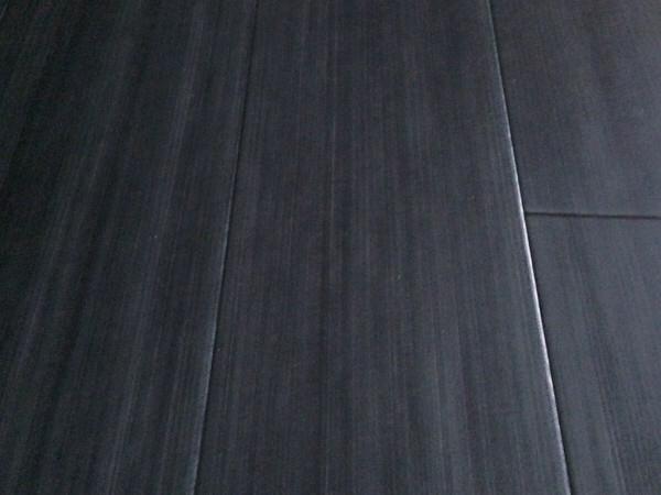 ★地域限定/送料無料★NV350 新型キャラバン プレミアムGX用フルフロアーマット/フローリング ブラックアッシュ_画像2
