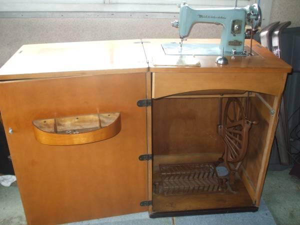 Actual Work Mitsubishi Sewing Machine Pairji Bread Was Beautiful Custom Mitsubishi Sewing Machine Manuals