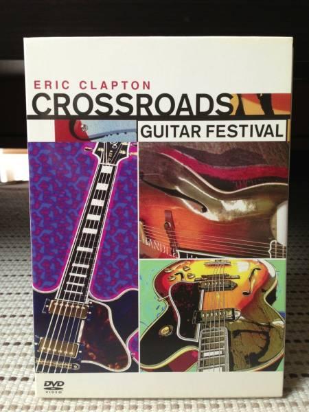 エリッククラプトン ギターフェスティバル送料無料 ライブグッズの画像