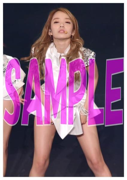 RAINBOW キム・ジスク SGC SUPER LIVE2013 有明 写真18枚