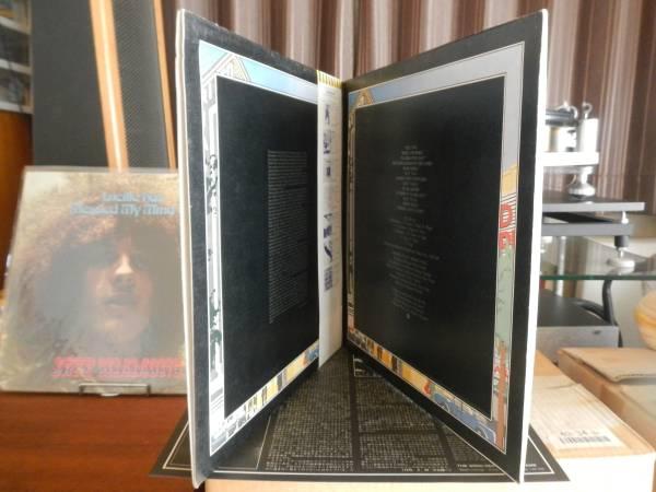 【帯LP】レッドツェッペリン/狂熱のライブ(P5544-5Nワーナーパイオニア/SWAN SONG1976年2枚組obiLED ZEPPELIN/THE SONG REMAINS THE SAME)_画像3