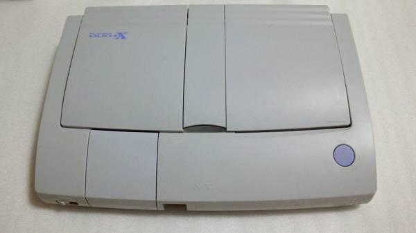 PCエンジンDuo-RX 本体_画像3
