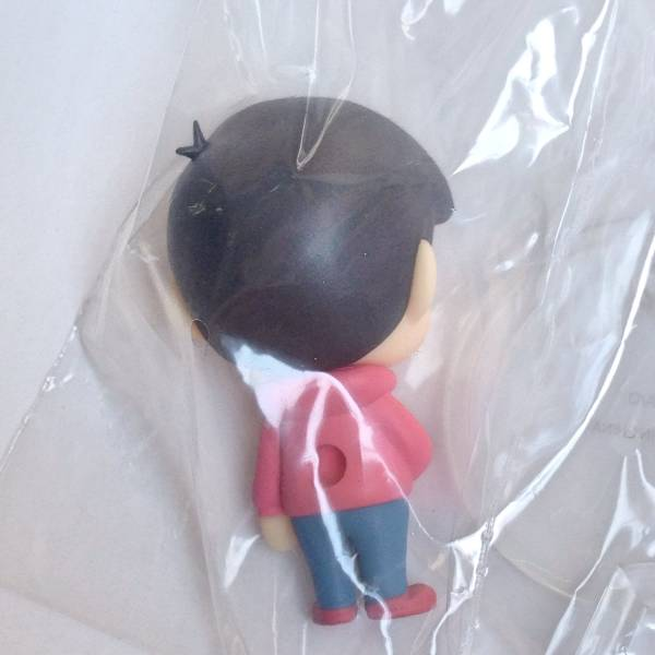 おそ松さん グッズ トレーディング フィギュア おそ松 グッスマ_画像2