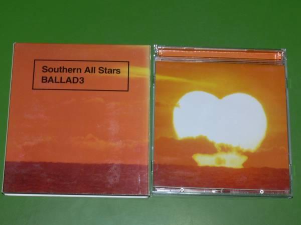 25014《CD》サザンオールスターズ/バラッド3 ~the album of LOVE