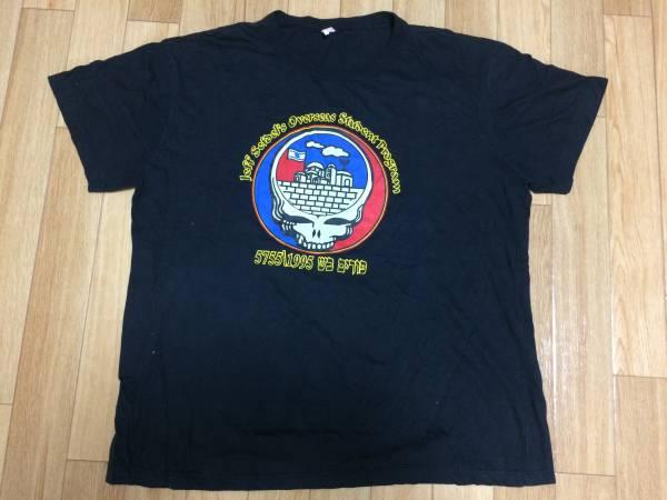 90's 希少サイズ グレイトフルデッド Grateful Dead Tシャツ