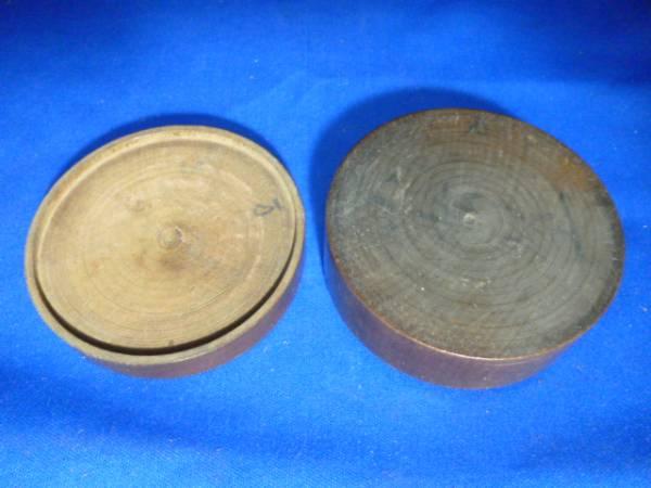 送料無料 骨董 アンティーク 方位磁針 コンパス 珍品 禁煙環境での保管品_画像3