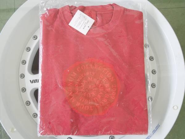 【福山雅治】10th アニバーサリーWE'RE BROS.ツアーTシャツ2000