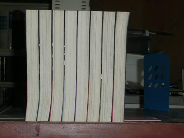 寄生獣 完全版全8巻