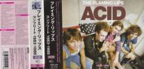 フレイミング・リップス「コンプリート 1983-1988」3枚組CD