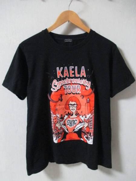 木村カエラ '13Synchronicity ツアーTシャツ Lサイズ