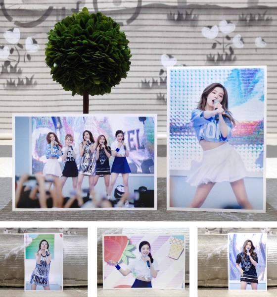 Red Velvet★2016.8月 Science Festa 舞台★韓国 FC生写真25枚