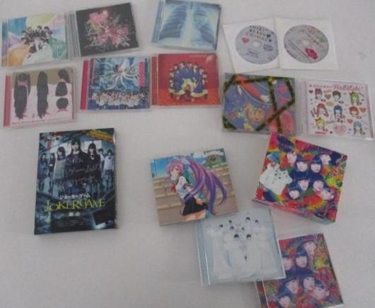 私立恵比寿中学 CD・DVD 12枚セット 美品 映画  ライブグッズの画像