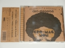 CD / cro-magnon『Mellow out & Acoustic』