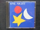 CD альбом ONE ONE NIGHT