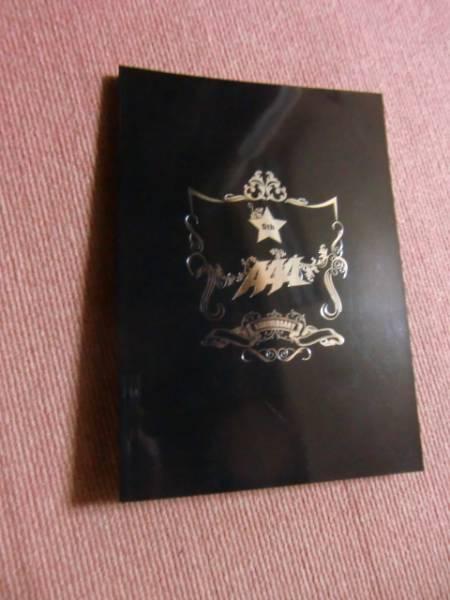 AAA◆パンフ[5th Anniversary Live]トリプル・エー/写真集◆ツアー・パンフレット