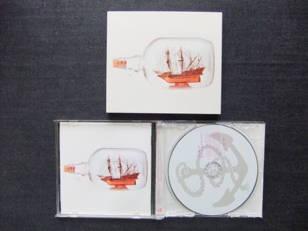 CDアルバム-2    森山直太朗  新たなる香辛料を求めて _画像3